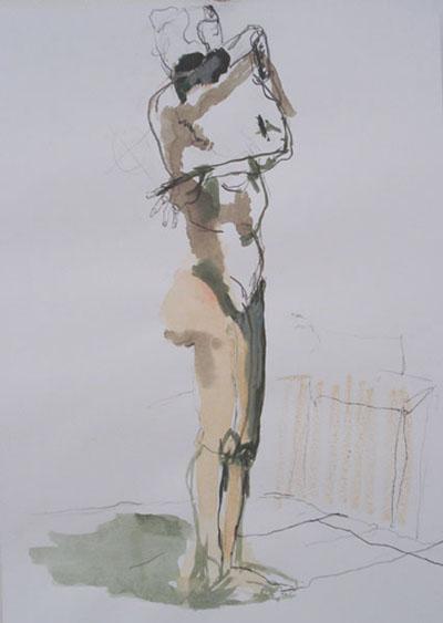 Zeichnungen 2009